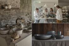 Paradisverkstaden c/o Lantliv – ny serie bruksgods i keramik