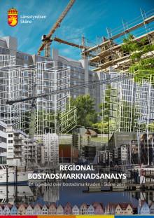 Regional bostadsmarknadsanalys - en lägesbild över bostadsmarknaden i Skåne 2017