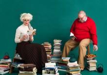 Master Fatman og Marie Holm er værter for Blixenprisen 2019