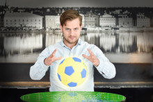 EVENT: Machine learning ger dig vinnande taktiska spelmönster