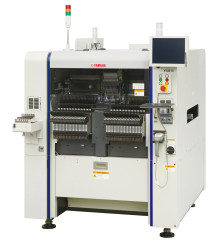 Yamaha Motor Releases Compact High-Speed Modular YSM10 - 46,000CPH World Leading, 1-Beam/1-Head Class, Entry Model Surface Mounter -