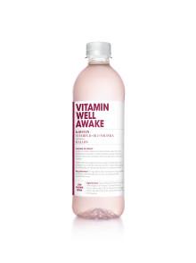 En pigg nyhet i vintermörkret – Vitamin Well Awake