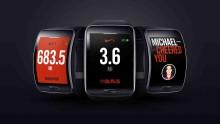 Samsung och Nike i samarbete – släpper Nike+ Running app