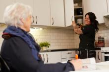 Mer än köksrenovering  – Modexa sköter dialogen med era hyresgäster!