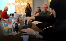 Heimstaden stödjer ungdomar och vuxna genom mentorskap med Drivkraft Malmö