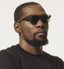 Nike Vision samarbetar med NBA spelaren Kevin Durant