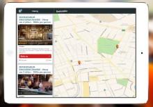 Bookatable lanserar ny mobilapp