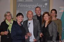 Nordskiffer - årets företag i Höganäs kommun