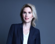 Erika Eliasson