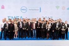 Dustin kåret som Årets Dell Partner for andet år i træk