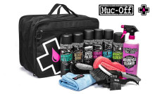 Bihr Nordic - Distributor of Muc Off quality care products