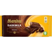 Upptäck Marabou Darkmilk – en helt ny chokladupplevelse