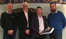 Lapplands Elnät vinner ännu ett mångmiljonkontrakt med OX2