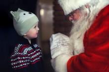 City Gross julkampanj för Jontefonden är tillbaka