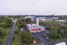 Solör Bioenergi förser Autoliv och Veoneer med fjärrvärme