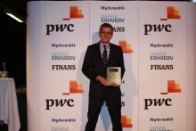 Virksomhed kaster lys over erhvervslivet og vinder Årets Ejerleder 2016 på Fyn