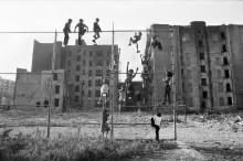 Världsfotografen Martha Cooper ställer ut på Fullersta Gård i Huddinge