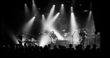 Rockheim nominert til årets konsertsted