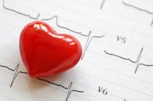 Hjärtrapporten 2016: Hjärt-kärlsjukdom vanligaste dödsorsaken