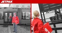 Ny hjemmeside Jetpak Norge