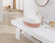 Lancement de la deuxième édition de Bathroom Poetry : rencontre avec la designer Gesa Hansen et sa vision du style, du design ainsi que de l'importance de la salle de bains
