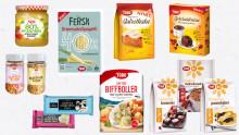Høstens nye matvarer fra Orkla Foods Norge