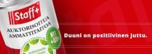 Staffplus Oy lujittaa jatkossa VMP Groupin asemaa HoReCa-toimialalla
