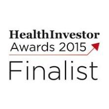 Finegreen at the Health Investor Awards tonight!
