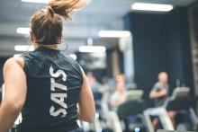 SATS vokser – åpner nytt treningssenter i Slemmestad