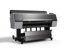 Produser virkelighetstro utskrifter med Epsons nye profesjonelle fotoskrivere i SC-P-serien