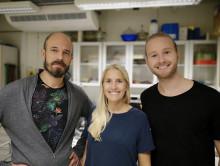 Atiums hållbara filter renar vatten från kvicksilver