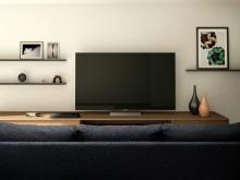 Kinematografska kakovost v udobju vaše dnevne sobe: predstavljamo novo serijo sistemov za domači kino