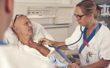 Akademiska öppnar en ny enhet för hjärtsviktspatienter