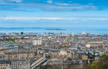 Household numbers continue to rise in Scotland