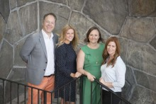 Veronica Kamph tillsatt som ny Operativ chef och tar plats i CRM-Konsulternas ledningsgrupp