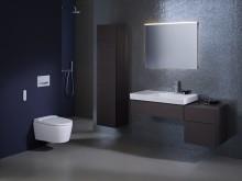 Geberit lanserar nya duschtoaletten AquaClean Sela