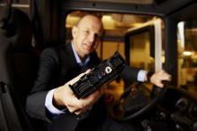 Avanceret teknologi giver bedre bundlinie og større driftssikkerhed for vognmænd