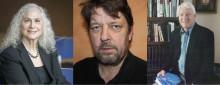 Stockholmspriset tilldelas världsledande kriminologer