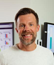 Rickard Lindholm
