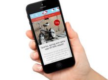 Lekmer förbättrar shoppingupplevelsen genom en ny, helt mobilanpassad sajt