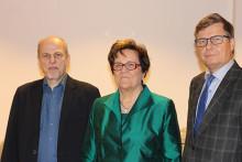 Kolme uutta jäsentä Sydänliiton hallitukseen