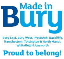 Made in Bury – rewarding our community heroes