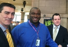 London Midland managers join global team to aid US rail company