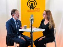 Social housing är det dummaste…..Vad säger Anders Borg i nypremiären för Radio Allmännyttan?