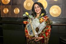 Zainab Saeid utsedd till Årets tandsköterska 2016