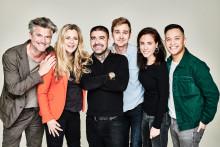 Méndez klar för Djungelboken - The Musical