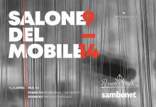 Design und Dolce vita: Rosenthal@Salone del Mobile
