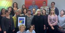 Ungdomshälsan i Umeå HBTQ-diplomeras