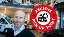 Askjems har nå verksteder over hele Østlandet.