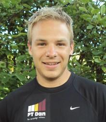 Dan Bergqvist